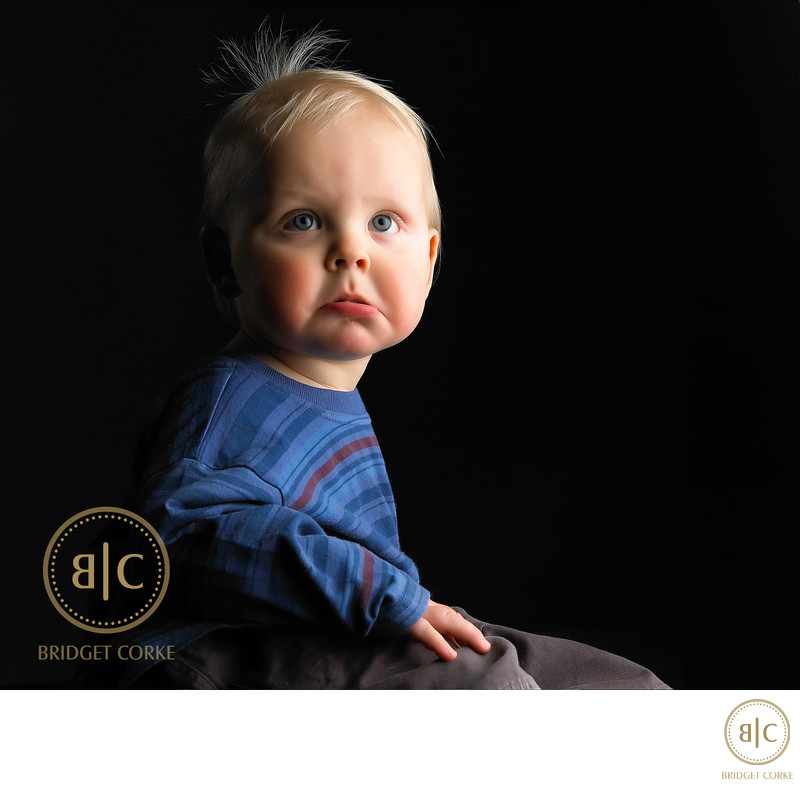 Sebastian by Johannesburg Family Photographer