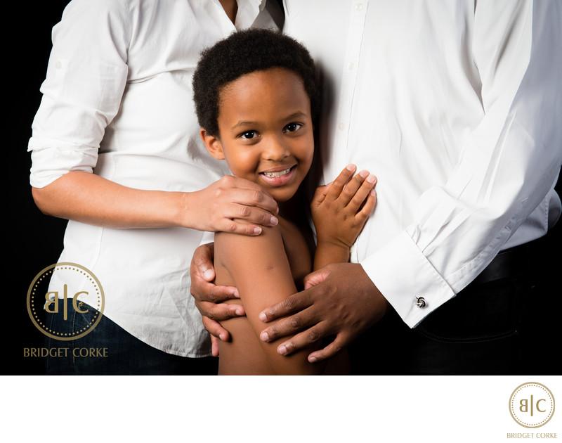 Small Family Photographic Shoot Johannesburg
