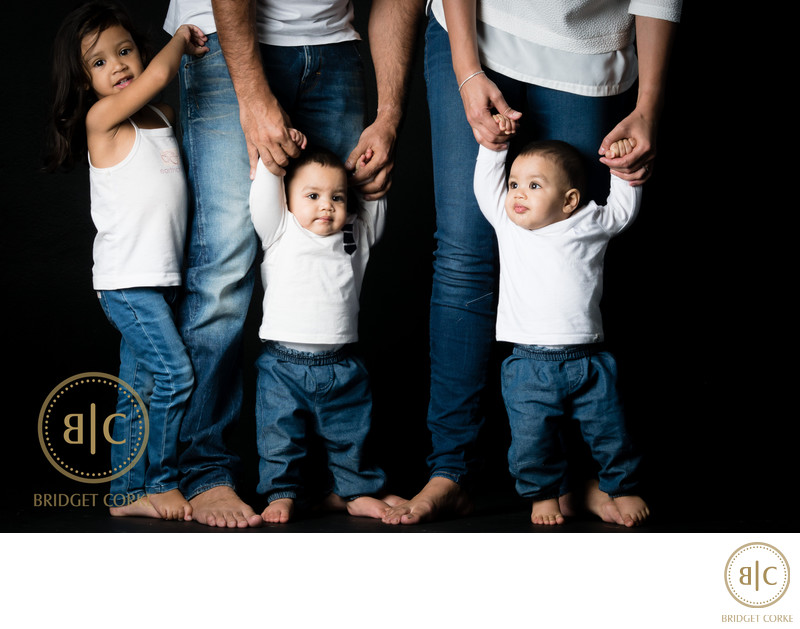 Top Johannesburg Family Studio Photographer