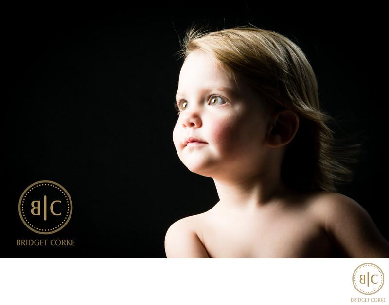Top Johannesburg Child Photographer
