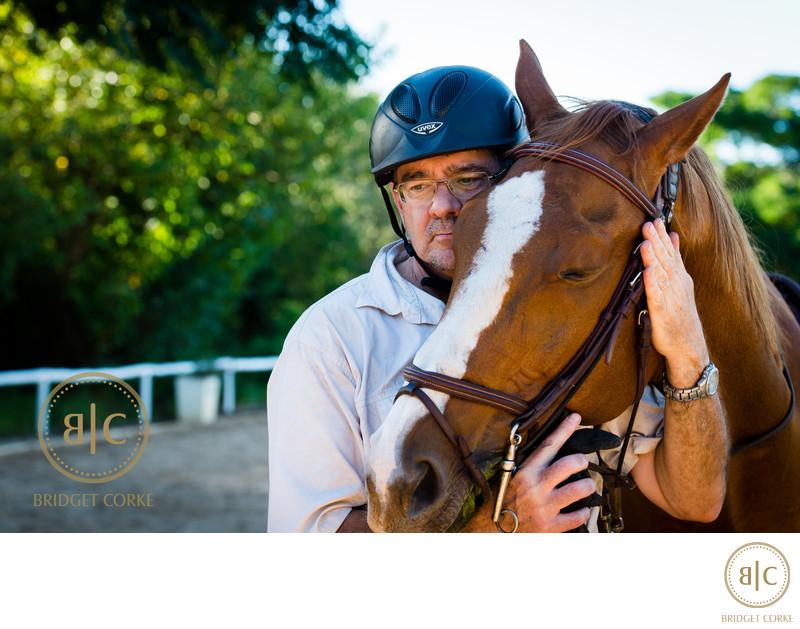 Best Johannesburg Horse Photographer
