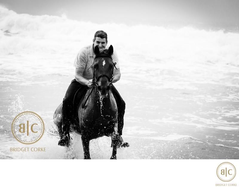 Best Location Horse Photographer Johannesburg