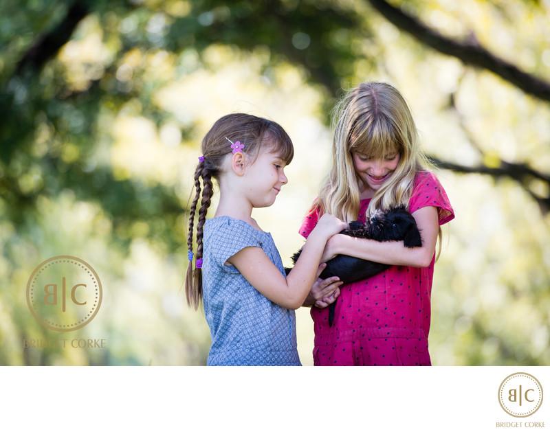 Best Location Pet Photographer Johannesburg