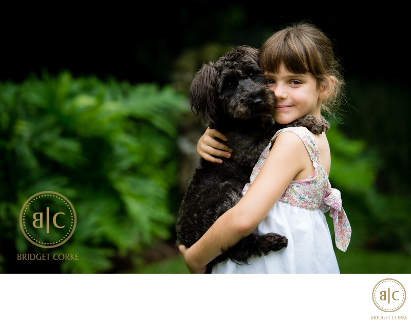 Johannesburg Family & Pet Photography