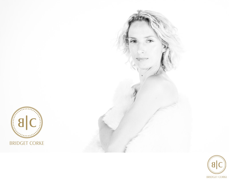 Fine Art Female Nude Photography by Bridget Corke