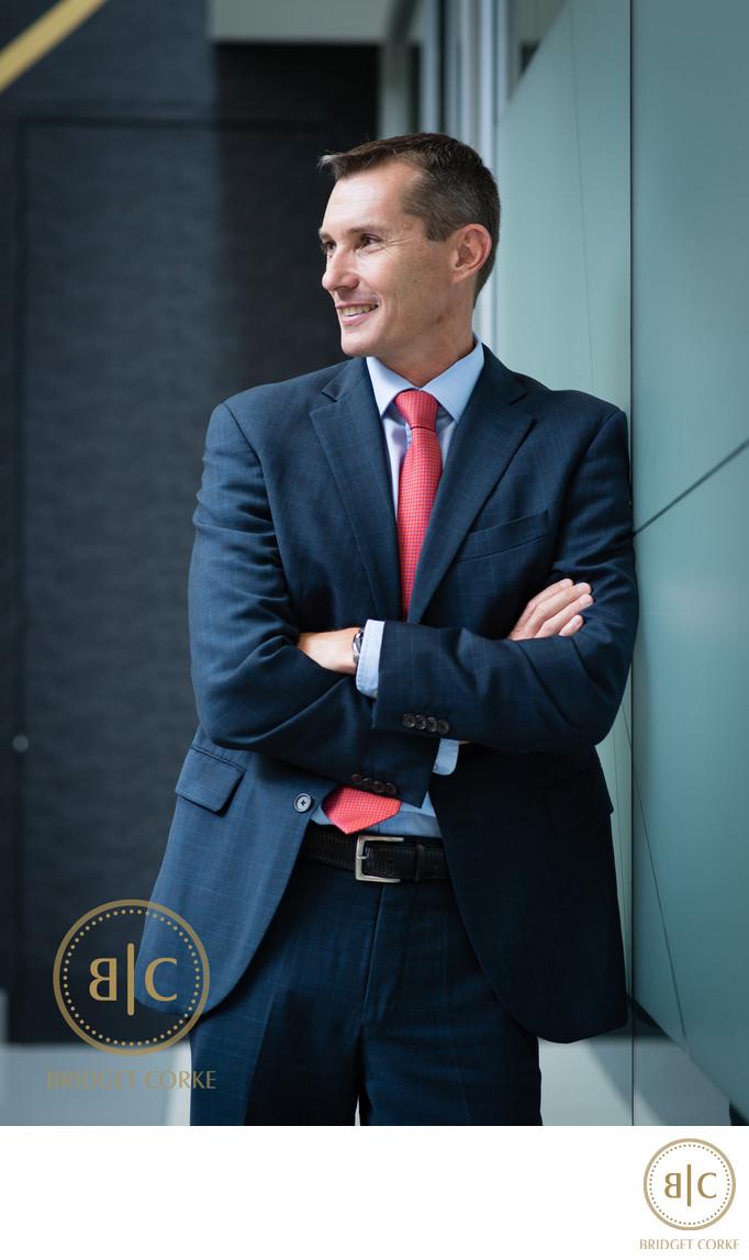William Lamb for CEO Magazine