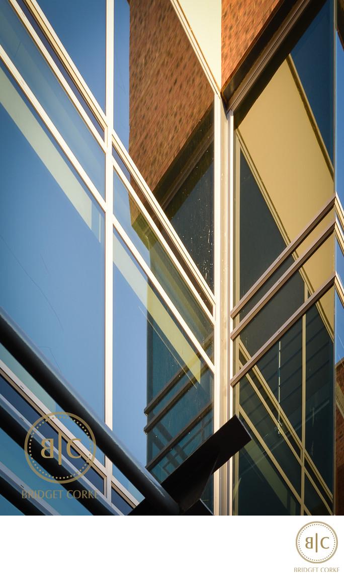 Johannesburg Building Photography