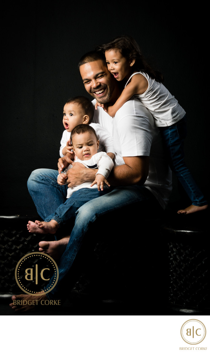 Top Johannesburg Family & Child Photographer