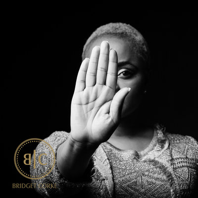 Josina Machel Kuhluka For Stop Domestic Abuse Campaign