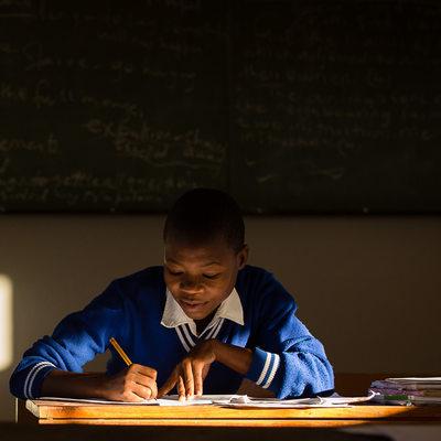 KZN School Documentary Location Photography