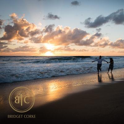 Flamingo Bay Beach Wedding Photographer