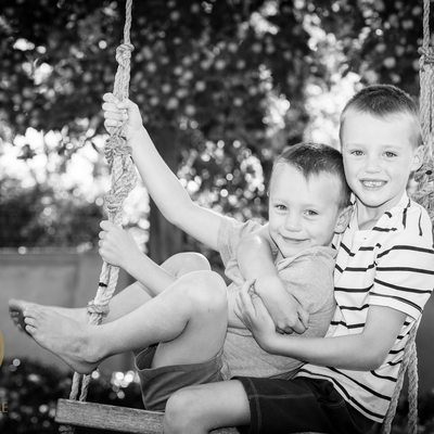 Family Photography in Craighall Park
