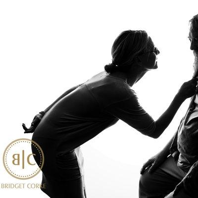 Wilhelm Boschoff & Bridget Corke Studio Photography