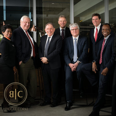 Bidcorp Group Executive and Non Executives