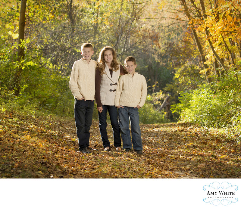 Marion Family Photography