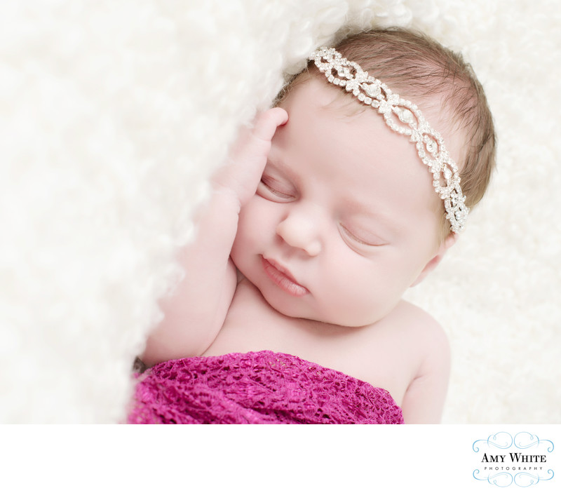 Coralville Baby Photography