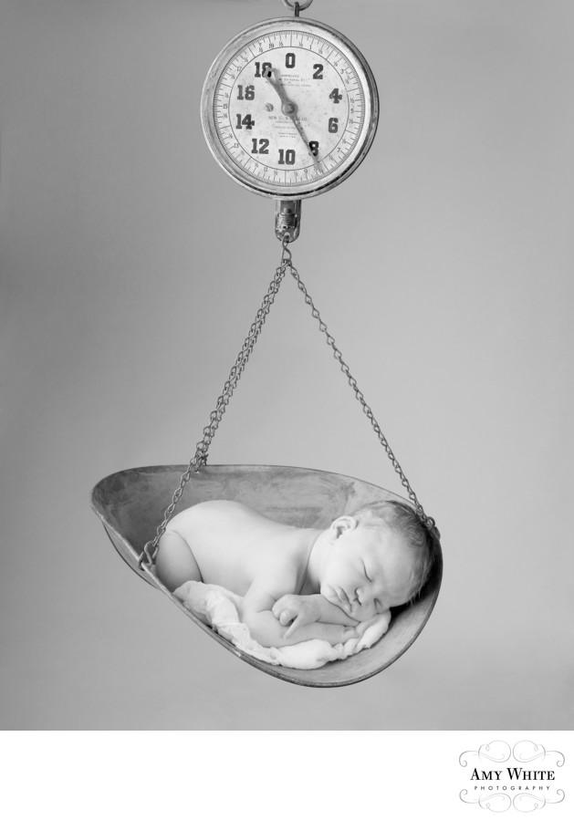 Baby Photography Iowa