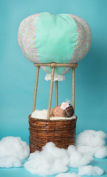 Cedar Rapids/Marion newborn photographer