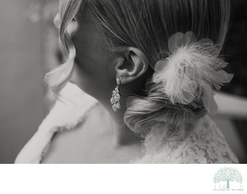 Colony Palms Hotel Wedding Photograper