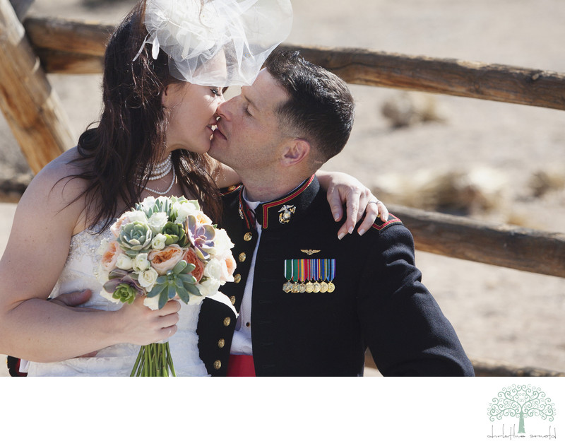 Yucca Valley Wedding Photographer