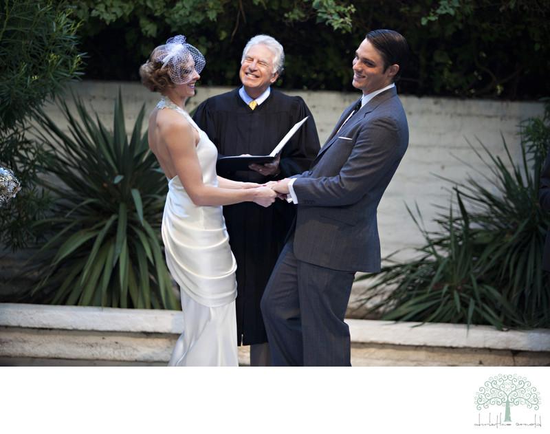 Parker Autry House Weddings
