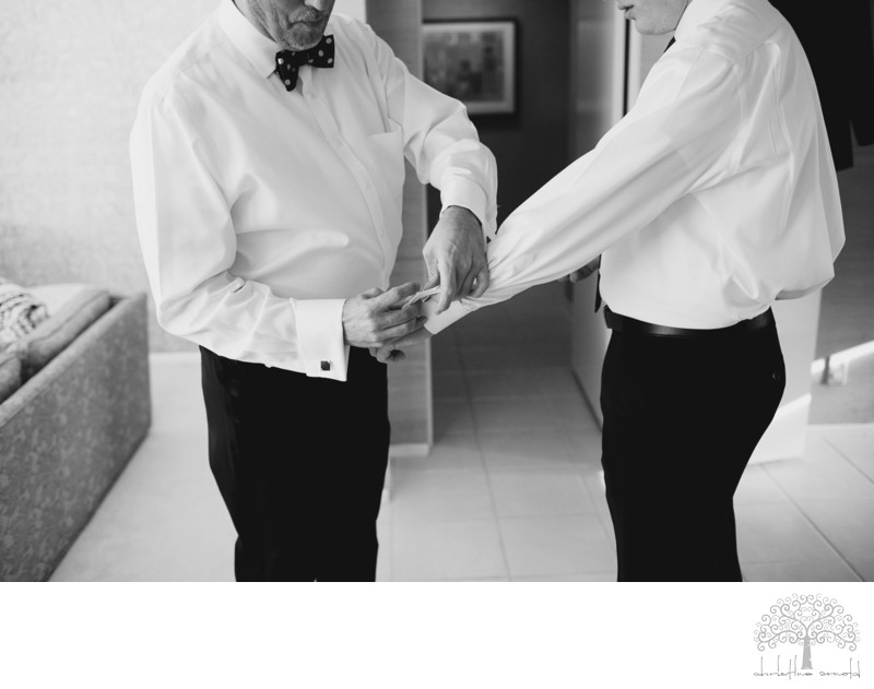 LGBT palm springs wedding photography
