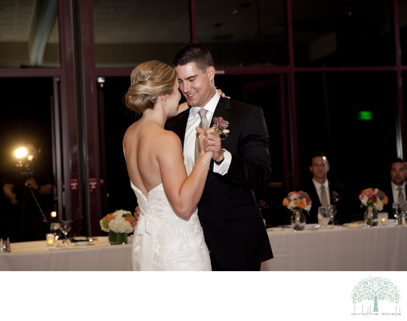 Palm Desert Ballroom Photographer