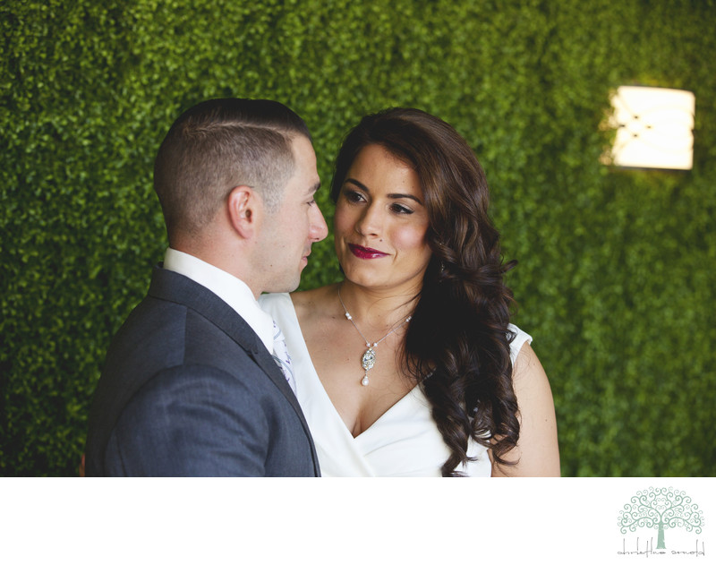 Wedding Photographer Palm Springs California