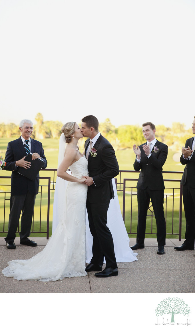 Best Palm Desert Wedding photographer