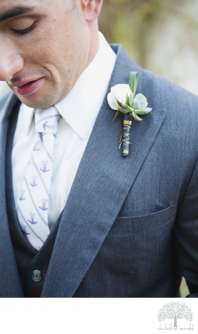 Grooms portrait photographer Palm Springs California