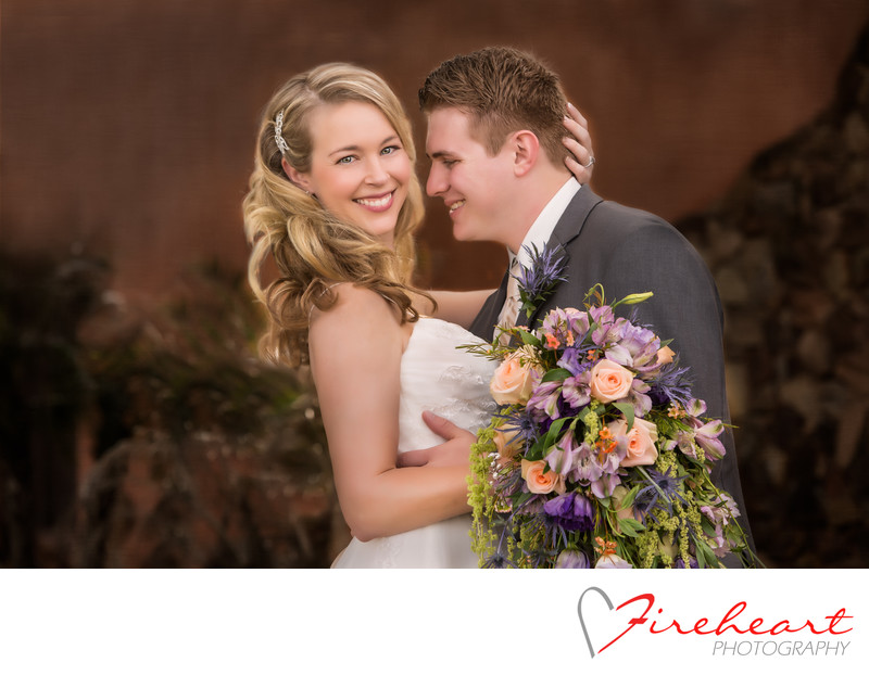Houston Wedding Photographer stunning couple portraits