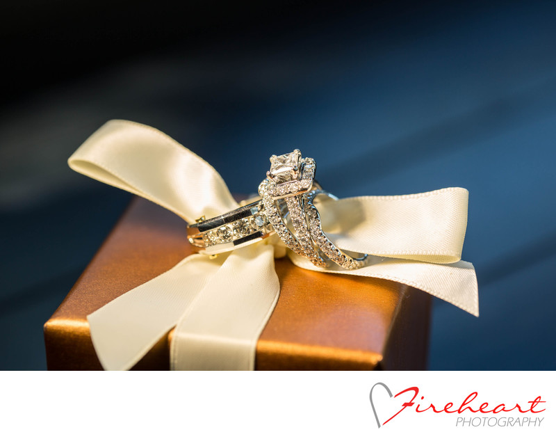 Detailed Ring Photographs