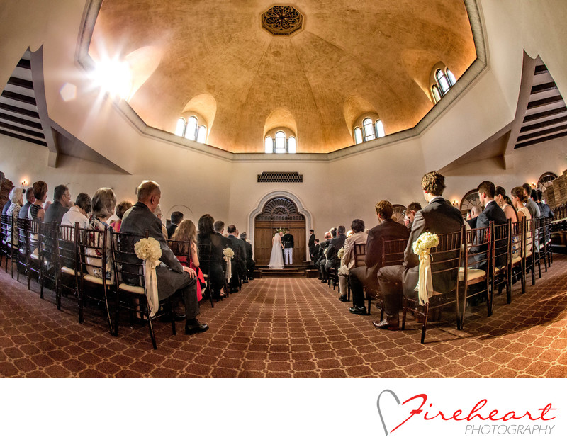 The Parador Wedding - Houston wedding photographer