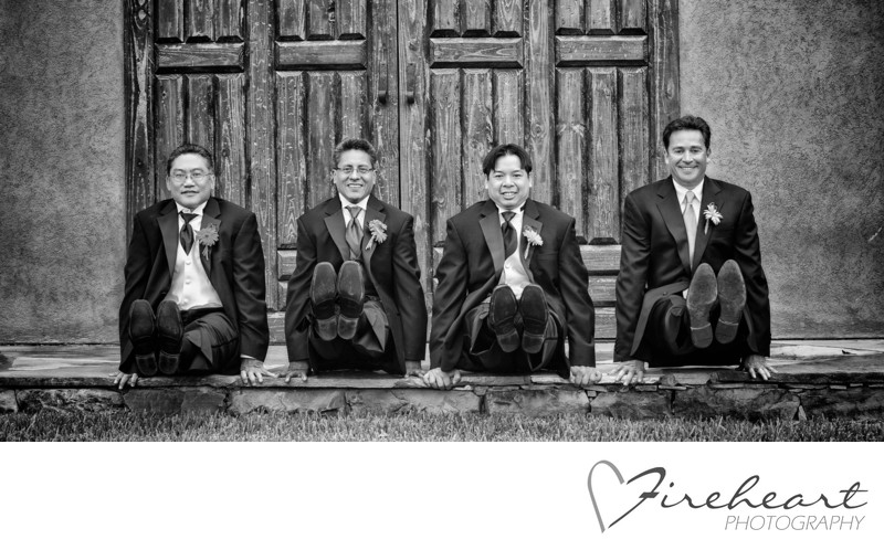 Olypian Wedding Photographer