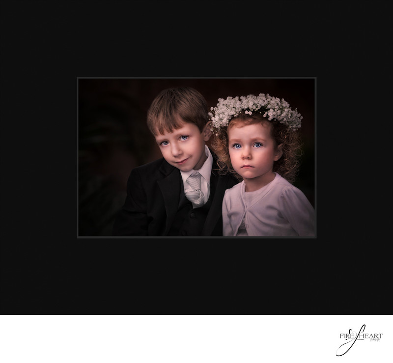Kingwood Children's Photographer