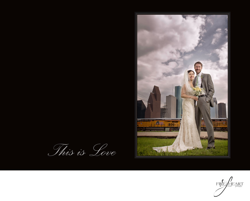 Houston Wedding Photographers - Best in Houston