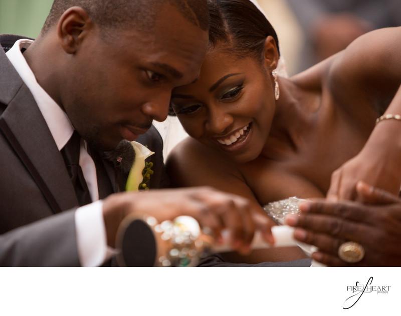 Houston Wedding Photographer special moments