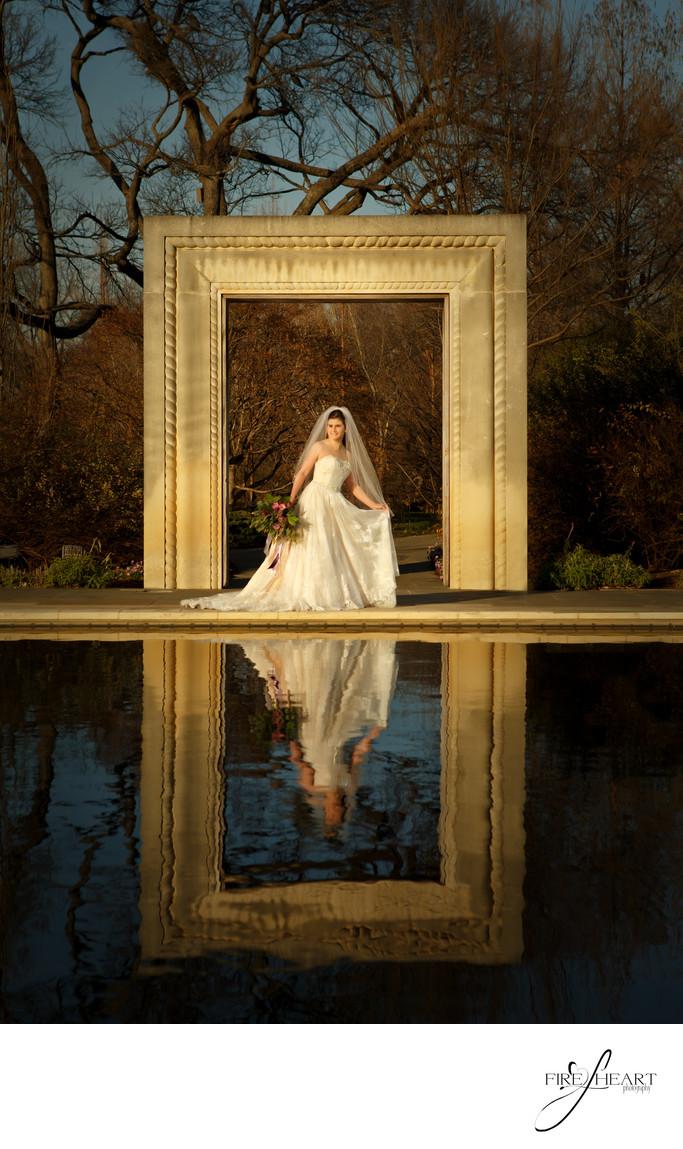 Dallas Premier Wedding Photographers - FireHeart Photography