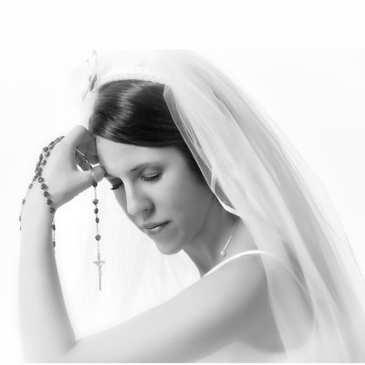 Houston Wedding Photographers the prayer