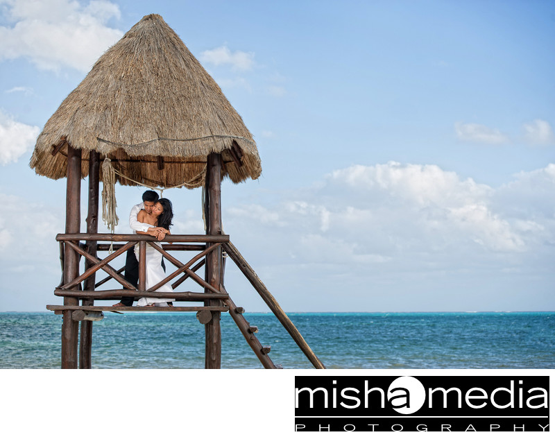 best destination weddings iphotographern cancun