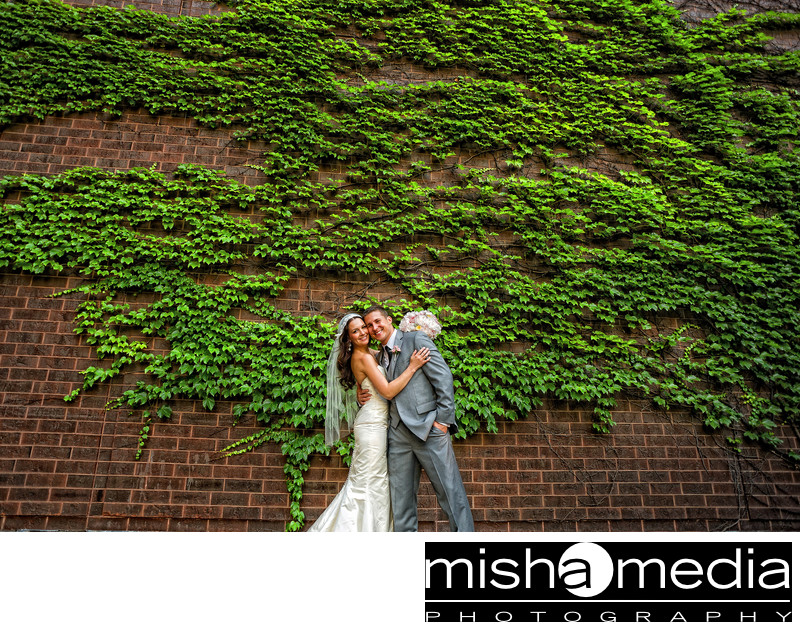 Newberry Library Weddings