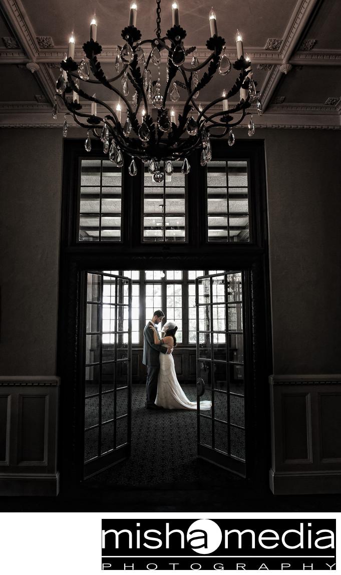 Best Evanston Wedding Photos