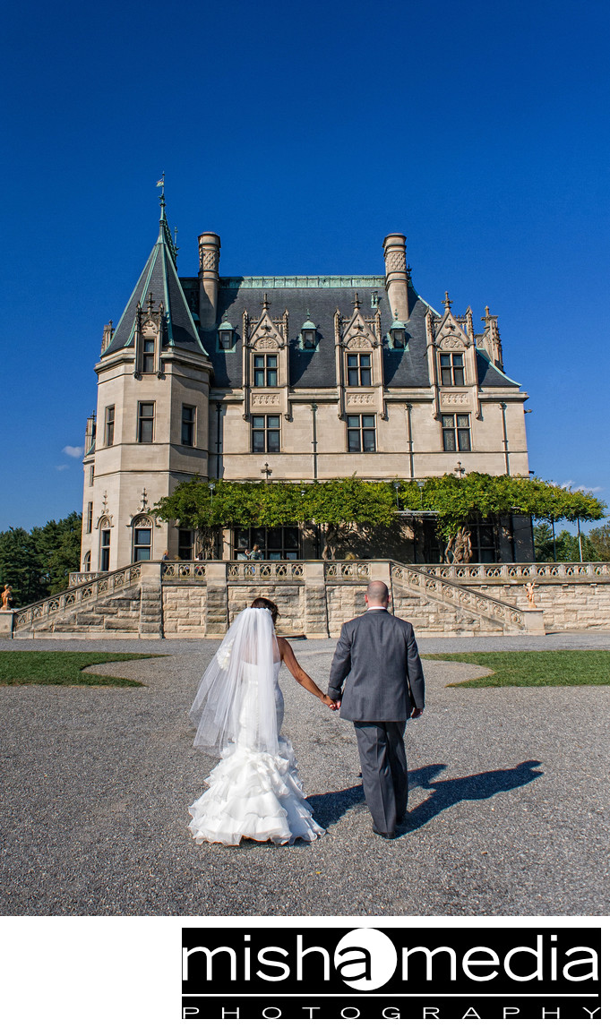 Weddings at Biltmore Estates NC