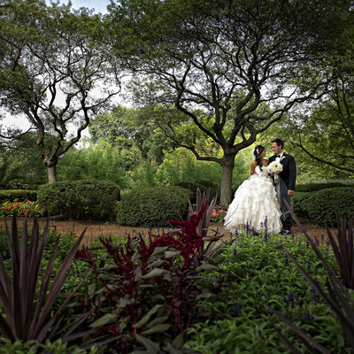 Cantigny Park Wedding Photos
