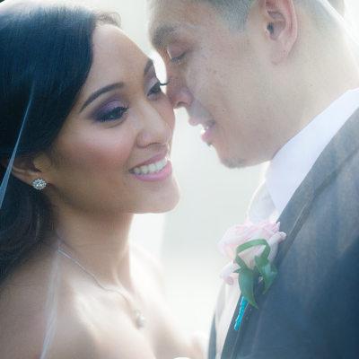 wedding pictures at millenium park