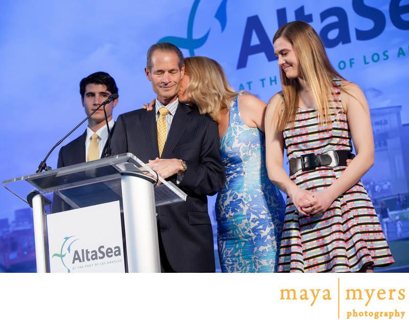 Alta Sea Grand Opening Event