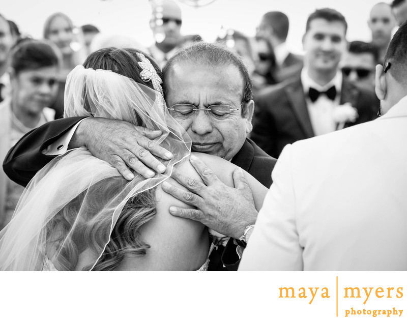 Los Angeles Wedding Photojournalist