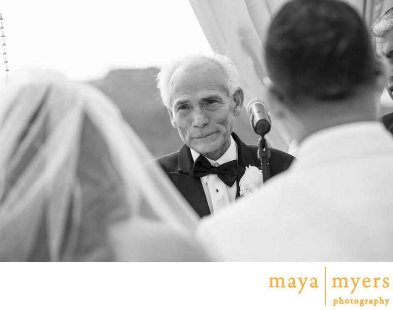 Malibu Rocky Oaks Wedding Photos