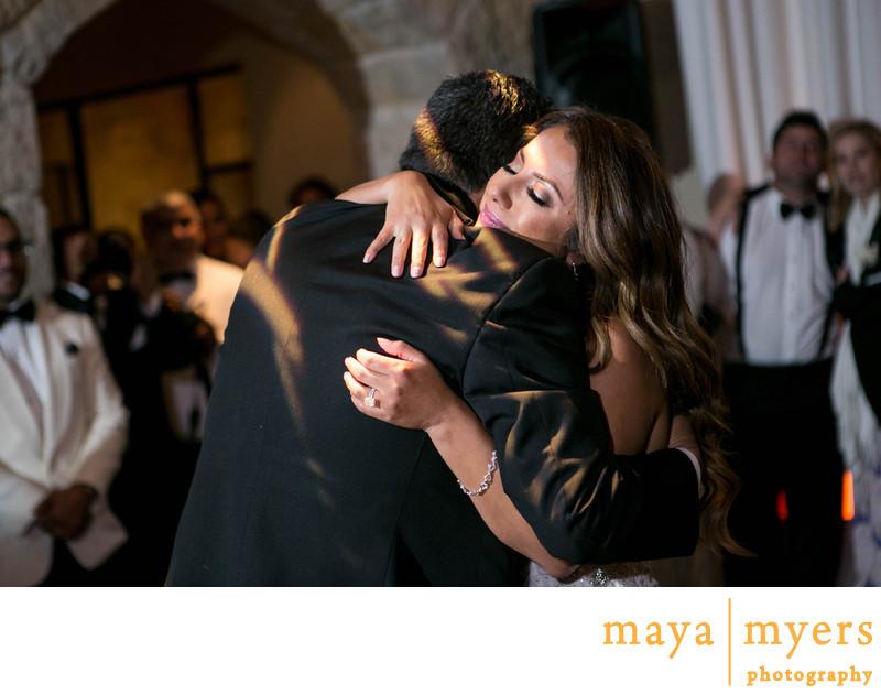 Malibu Rocky Oaks Estate Wedding Photographer