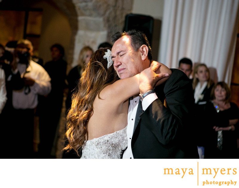 Father Daughter Dance Weddings